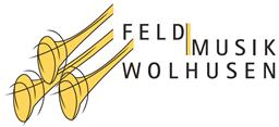 Feldmusik Wolhusen logo
